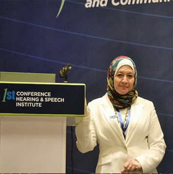 Azza Abd El- Aziz azzam