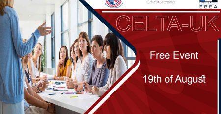 CELTA Free Event
